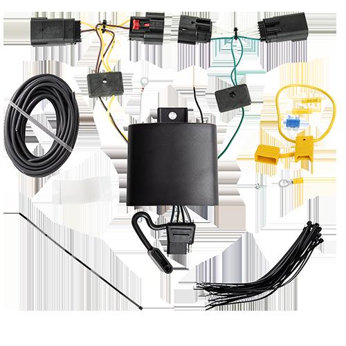 Tekonsha, Tekonsha Trailer Brake Controller Wiring Diagram
