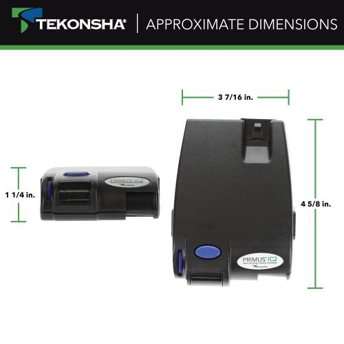 Tekonsha 90160 Primus Iq Trailer, Tekonsha Primus Iq Electronic Brake Controller Wiring Diagram